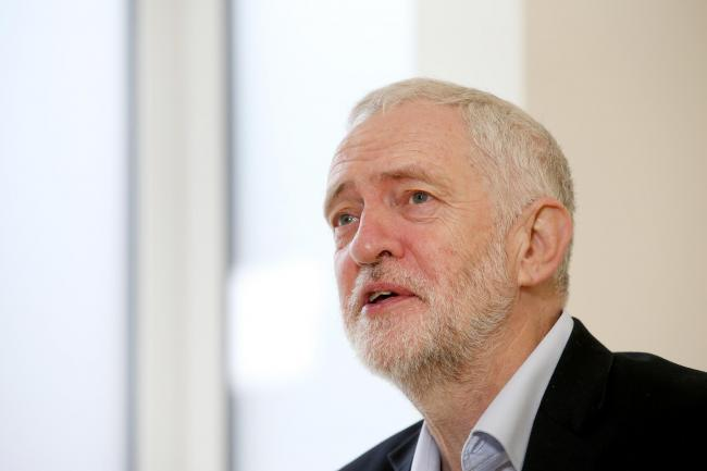 Labour leader Jeremy Corbyn refused the Queen's invitation to attend the banquet in honour of the President of the United States
