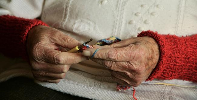 It is believed that those who died and were infected were elderly people living in community and care homes