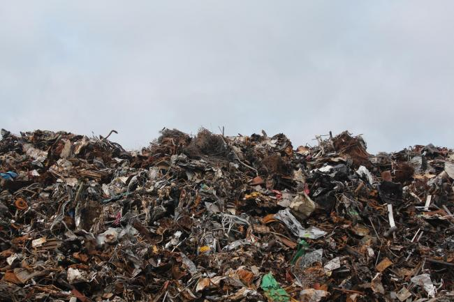 Council takes waste company to court over processing plant flaw. Photo: stock