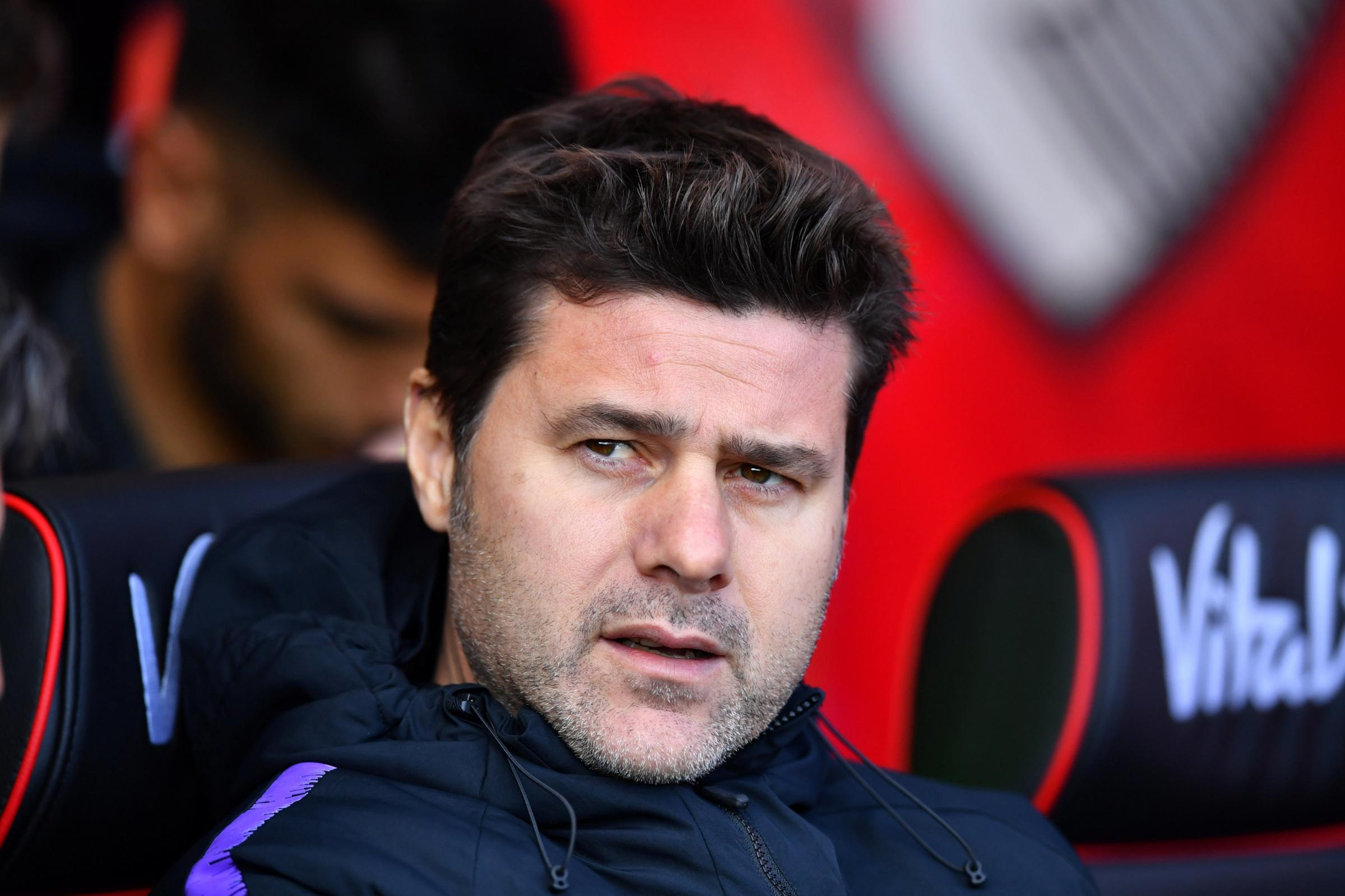 The Spurs boss has experienced a dramatic cup semi-final second leg before. Picture: Action Images