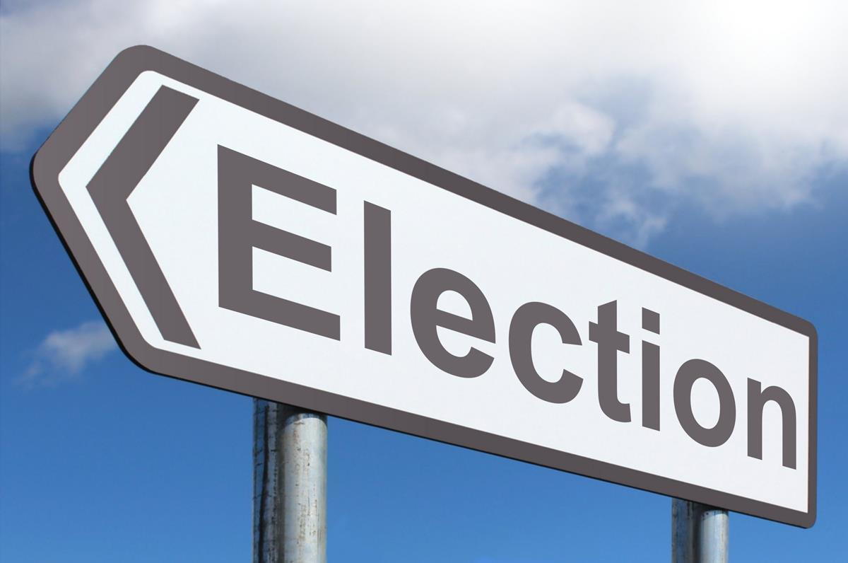Who has been elected and relected for 2019-2020?
