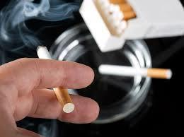 Smoking rates in Epping Forest stand at 13.8 per cent according to the NHS