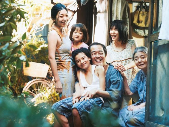 Tokyo Tales opens with the welcome return of Kore-eda's Shoplifters to Pontio